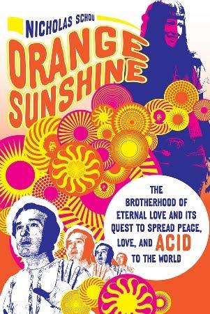 Orange-Sunshine
