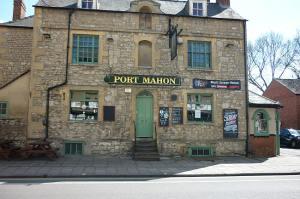 PortMahon