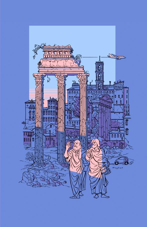 PLATO'S RETREAT IGOR'S BOOK FLAT