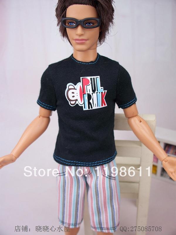 -font-b-Doll-b-font-accessories-girl-toys-Chiristmas-gifts-font-b-black-b-font